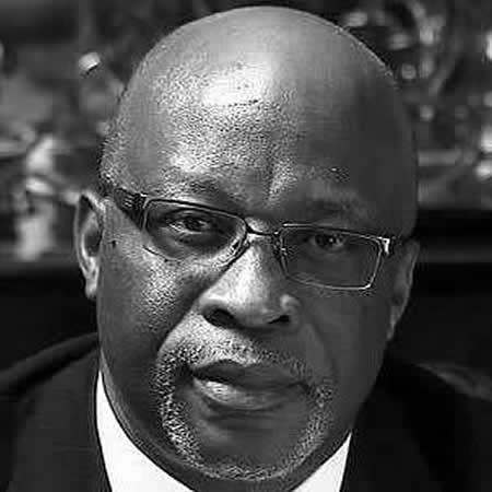 Dr.Nevers Mumba