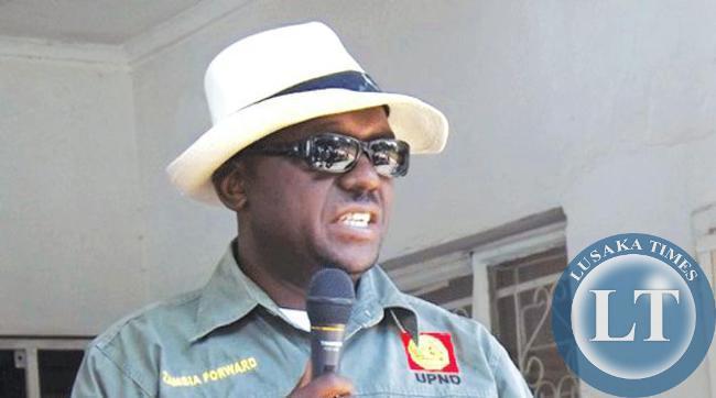 Gary Nkombo