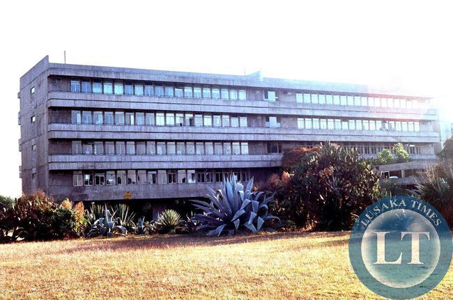 Biology Department - UNZA
