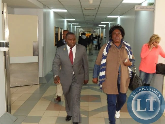 Zambia : Government to buy property in foreign countries to