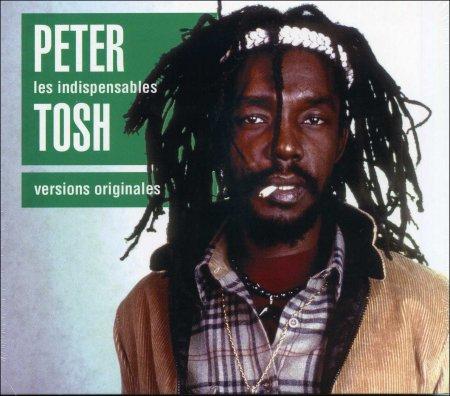 Peter-Tosh