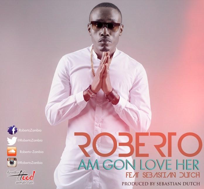 Roberto #AGLH Artwork