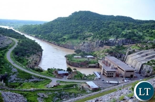 Zambia : General Electric to build Batoka Gorge Hydro Power