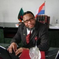 Honourable Brown C. Kapika