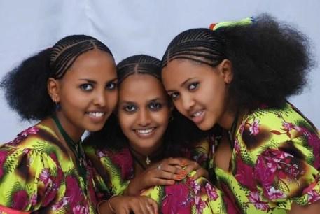 eritrea women1