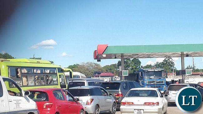 fuelshortage