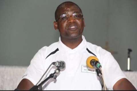 LAZ President George Chisanga