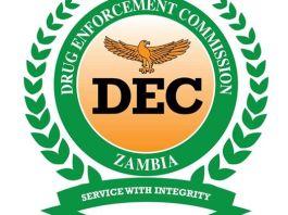 Drug Enforcement Commission