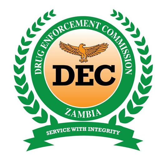 Drug Enforcement Commission