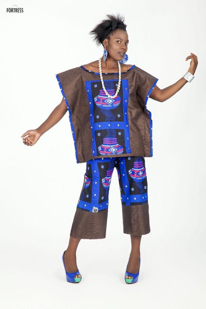 Karen Nakamba, CEO of Afrikawala