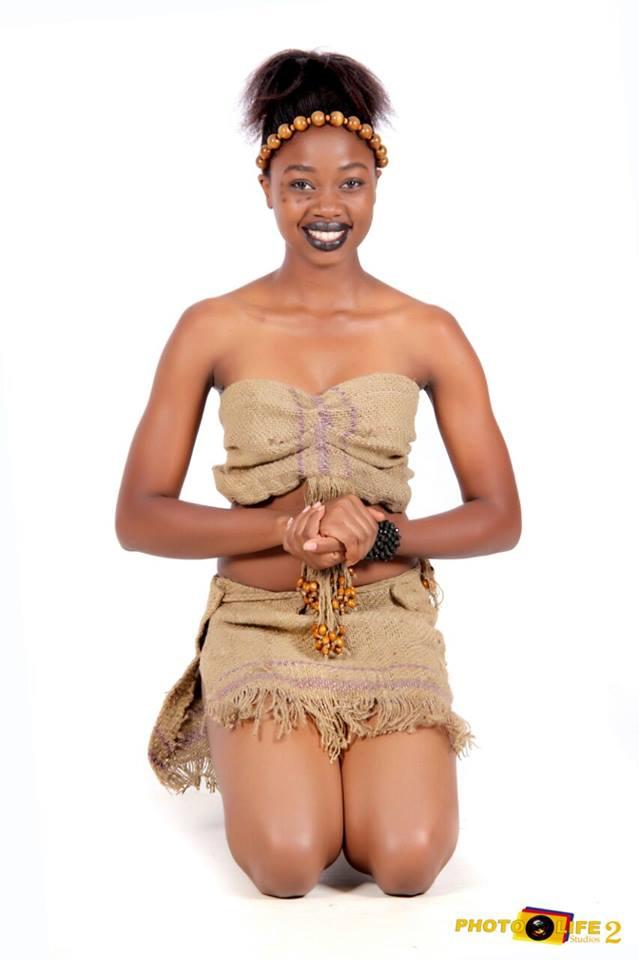 Luwi Lusa Kawanda