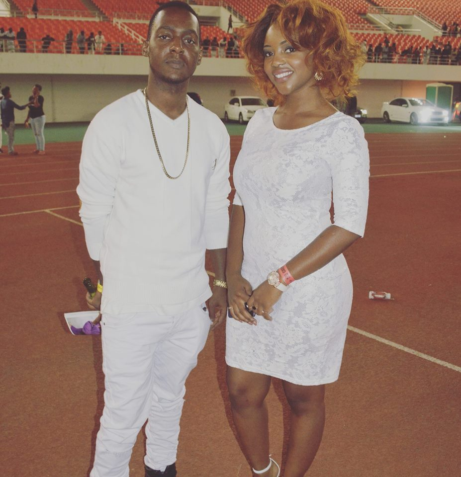 Sep Dola and Cleo Ice Queen