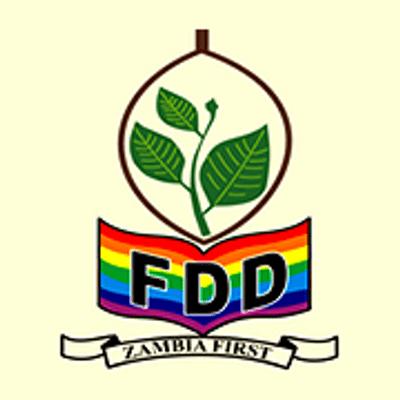 FDD Logo