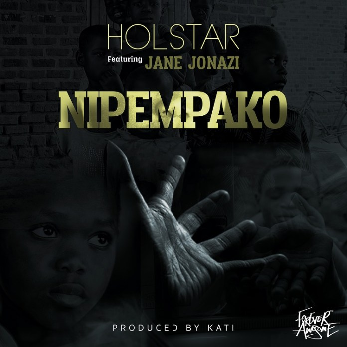 Holstar Nipempako Artwork