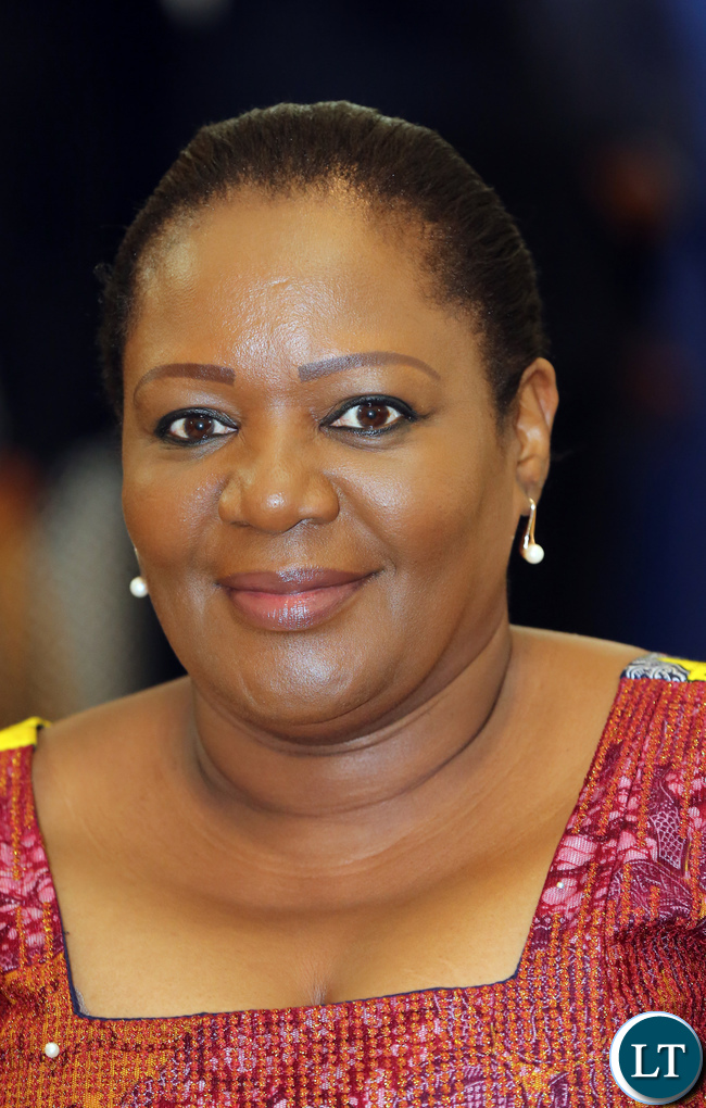 Ms kalulu Ps State house