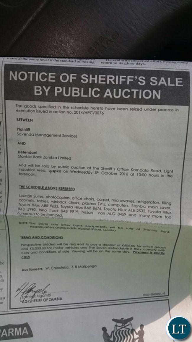 auction-notice