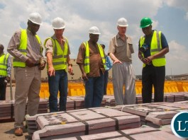 First Quantum Minerals and the Zambian government: looking to the future of copper mining.