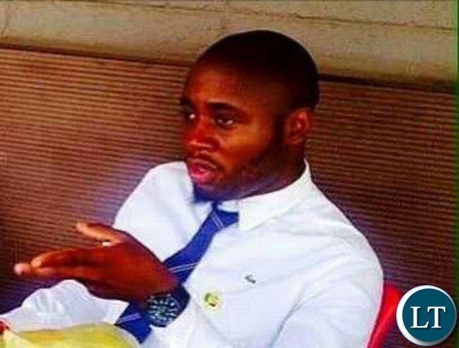 Prince Ndoyi
