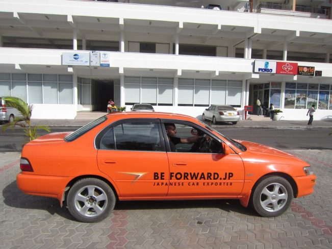 Zambia : TOP 5 Used Car Recommendations For First Time Buyers In Zambia