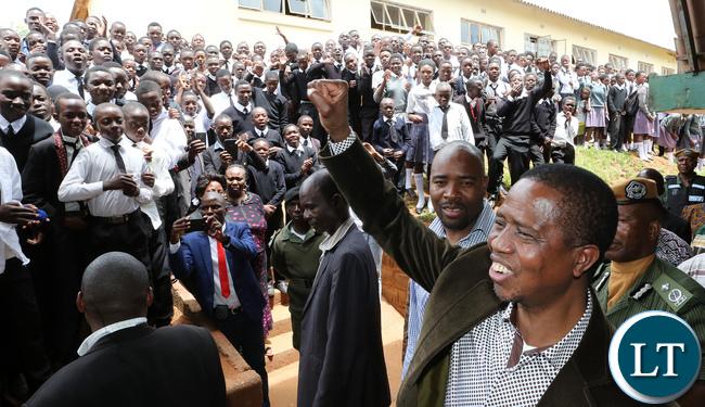 Zambia forex