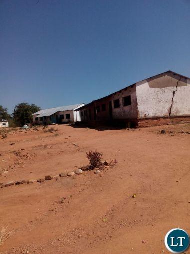 Kkoma Primary school pictures