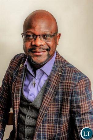 Anthony Mukwita.