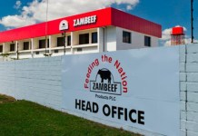 ZAMBEEF Head Office