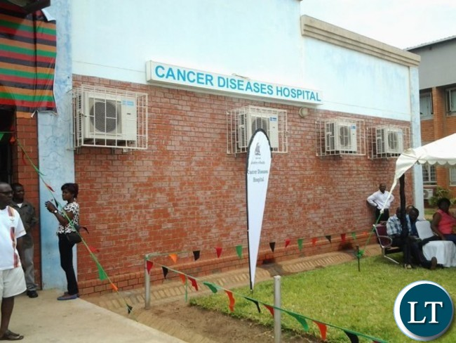 Cancer Diseases Hospital