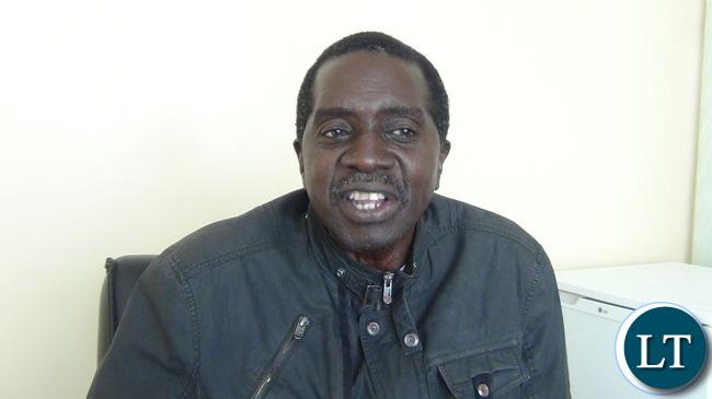 Spuki Mulemwa