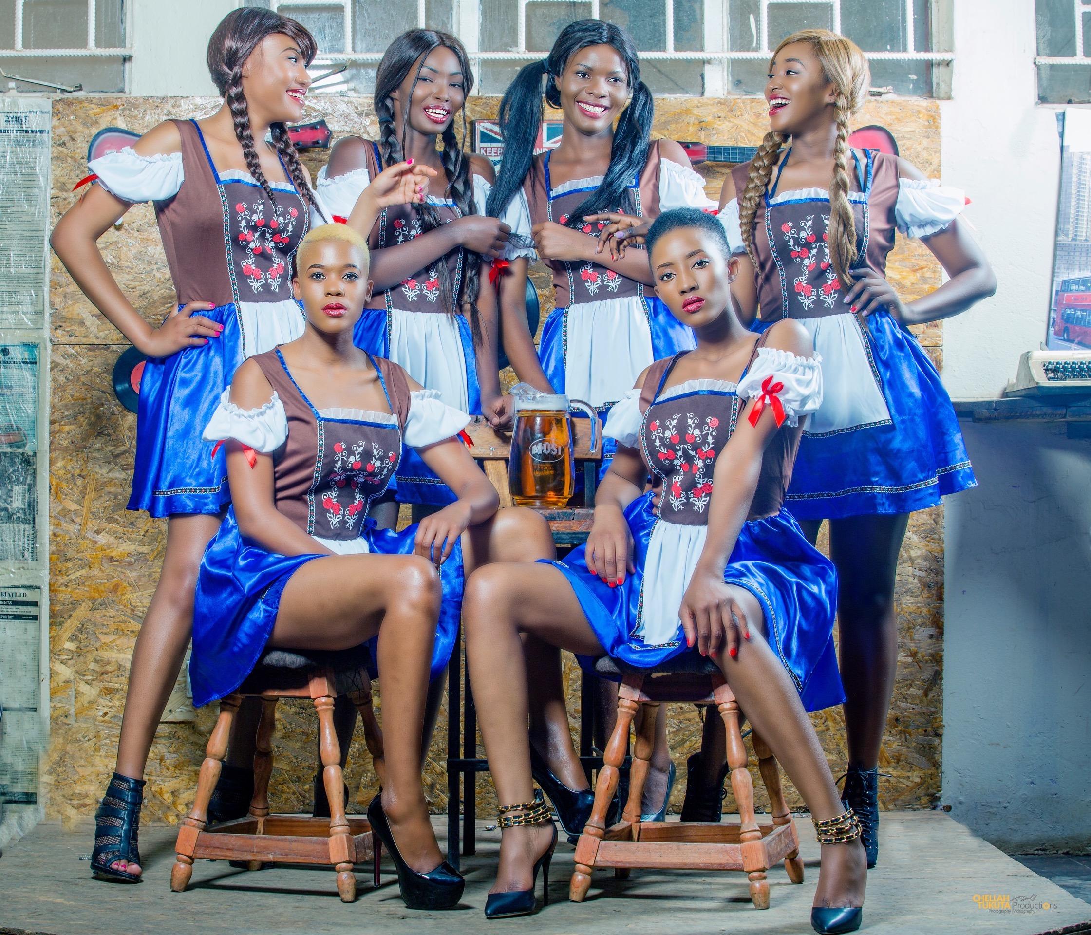 Zambia : Oktoberfest Lusaka to showcase over 20 Kraft and