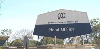 Konkola Copper Mine(KCM)