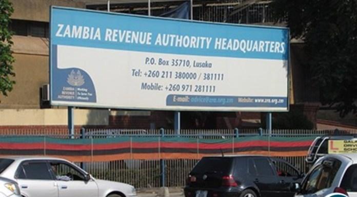 ZRA Headquarters
