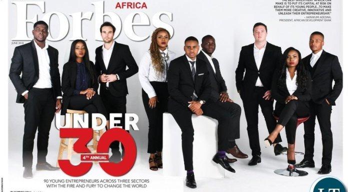 Forbes-Africa-30-Under-30-2018