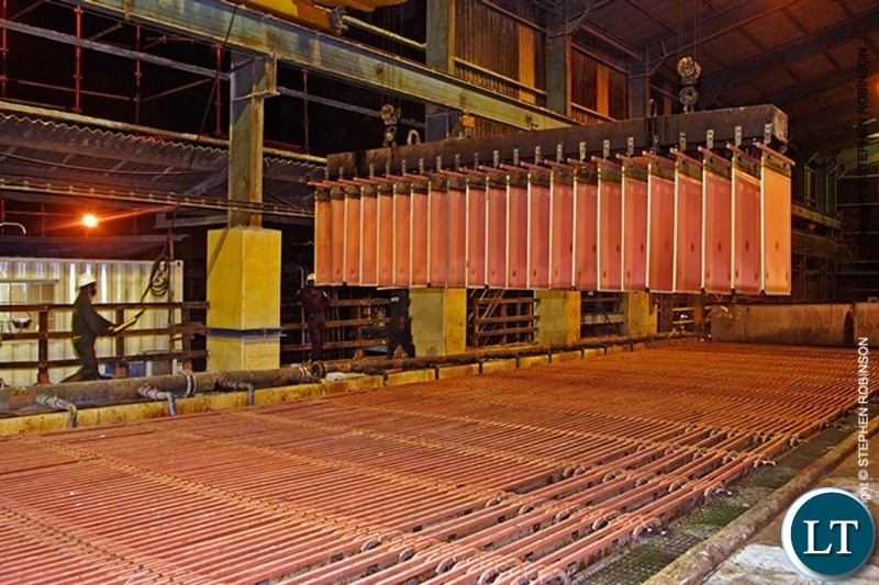 Zambia : Chambishi Metals become the second Mine to announce