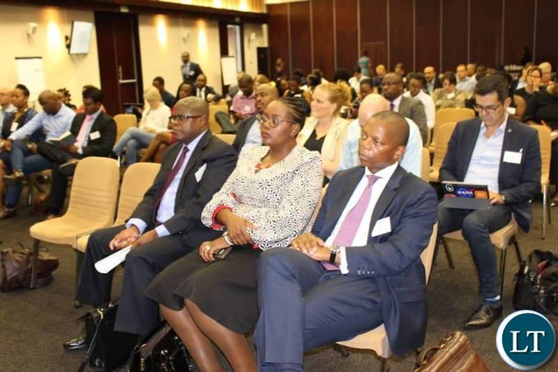 Zambia : Over 27, 000 jobs were created in 2018 across Zambia-Yaluma