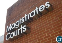 MAGISTRATE-COURT