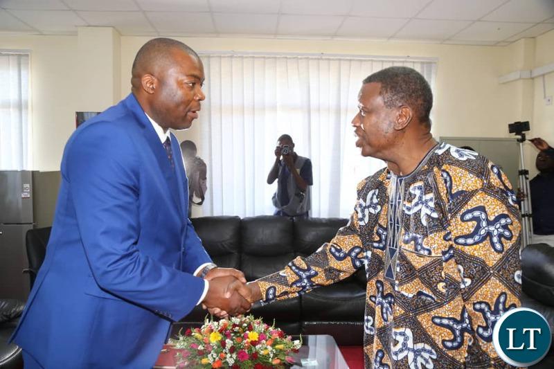 Zambia : Zambia has recorded tremendous transformation-Pastor Adeboye