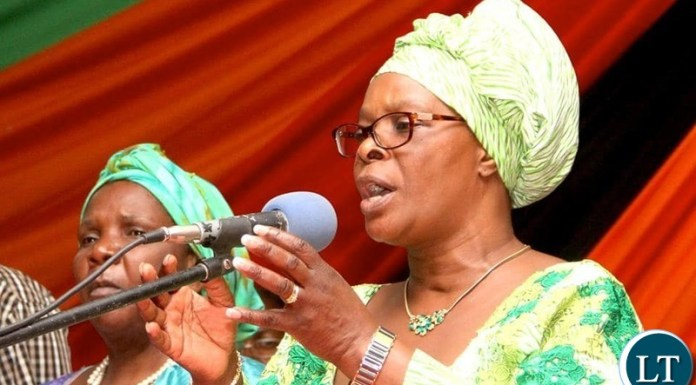 FIRST LADY EXPECTED IN GHANA