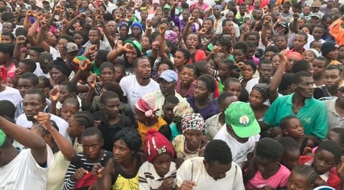 PF Kaoma Rally