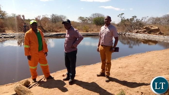 Fish Farming Projects
