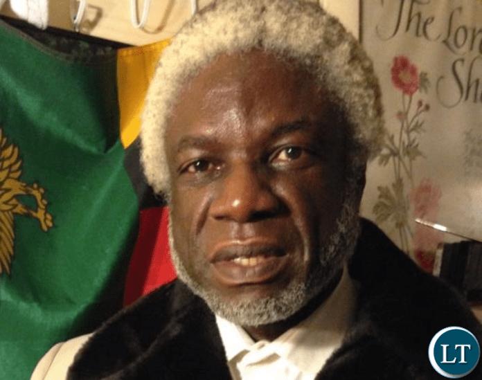 Henry Kyambalesa