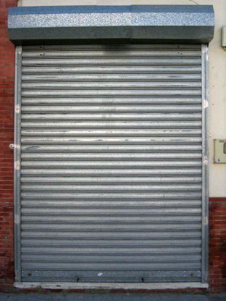 Persiana puerta  Materiales de construccin para la
