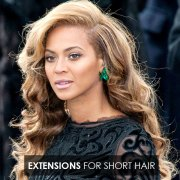 wear extensions with short