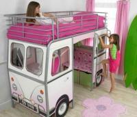 Functional Kids Room Design, Understanding Kids Nature