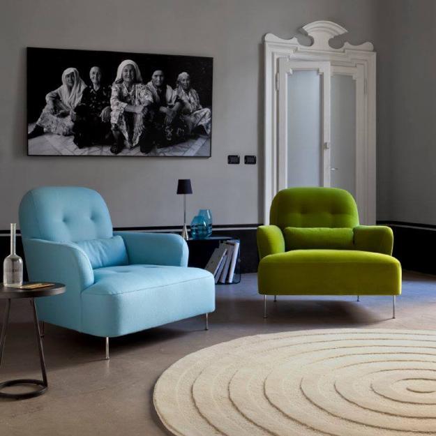Interior Designers Present Their Chair Masterpieces