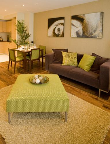 yellow and brown living room decorating ideas furniture sets cheap green color for irish inspirations beautiful interior design