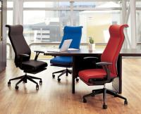 Ergonomic Office Chair Designs, Space Planning and Office ...