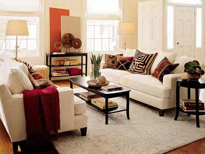 black and white themed living rooms wooden floating shelves for room n design ideas neutral modern interior color schemes red with accents