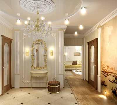 Light Entryway Decorating Ideas 3d Models Entryway Designs