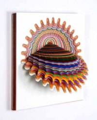 Colorful Paper Craft Ideas, Contemporary Wall Art, Paper ...